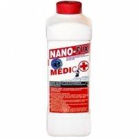 NANO-FIX ( Medic ) - пропитка от плесени глубокого проникновения пролонгированного действия