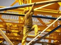 Покраска металлоконструкций и мостов