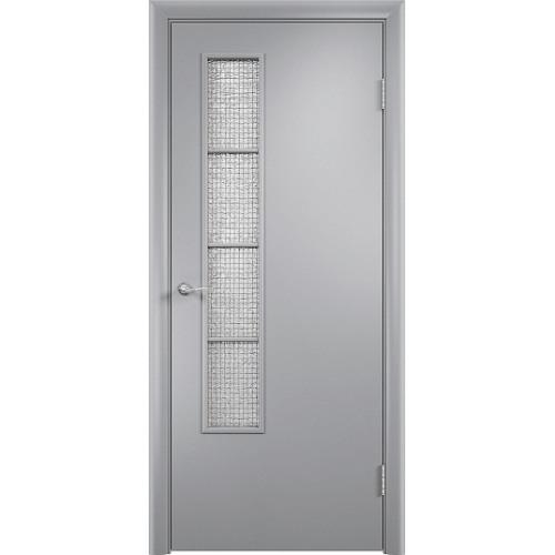 Строительная дверь 05