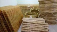 Производство стеклопластиковой композитной сетки и арматуры в Краснодаре