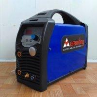Аргонный сварочный аппарат Amadey TIG 200P AC/DC (Е201)