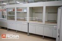 Ароса - вытяжные шкафы ШВ купить цена прайс каталог производитель