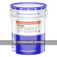 СК-Протект антикоррозионное покрытие защитит от коррозии металлоконструкции, оборудование