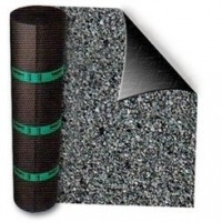 Бикрост ХКП-4,0 гранулят серый