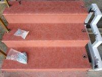 Уличные, межэтажные лестницы - изготовление, облицовка, реконструкция