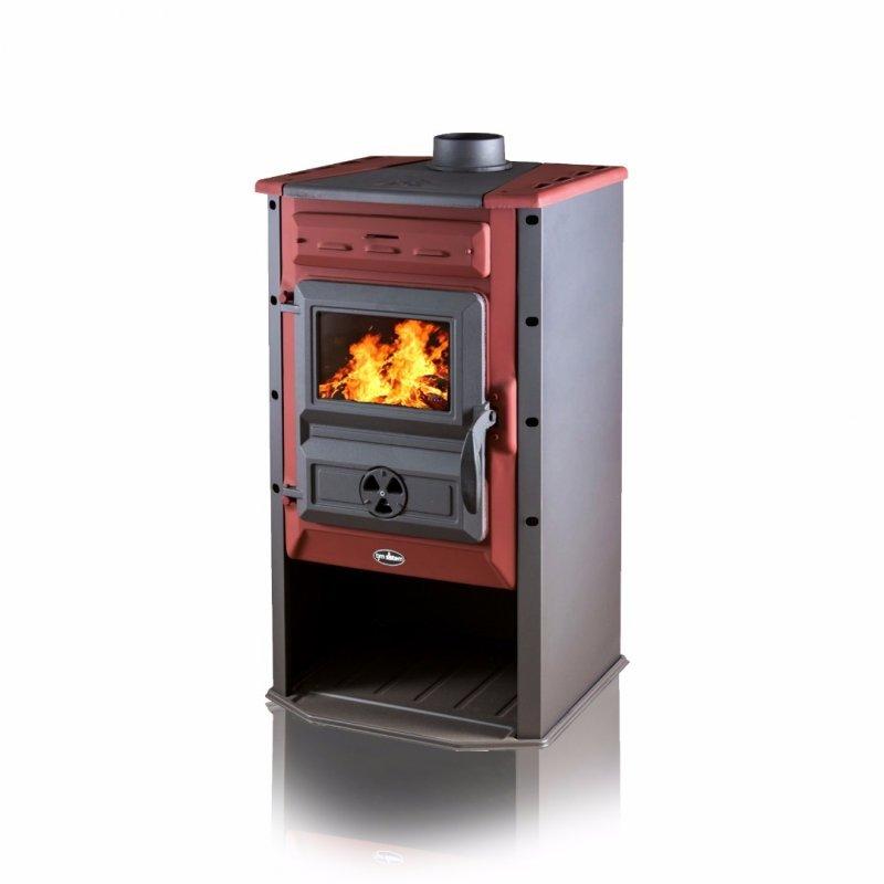 Печь-камин Magic stove RED (Tim Sistem)