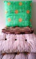 Комплект спальный для рабочих оптом