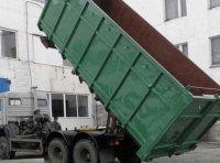 Вывоз мусора, снега, Подольск, в Подольске, Троицк, в Подольском районе, Щербинка, цена, Климовск, в