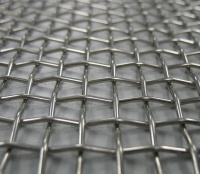 Сетка рифленая ГОСТ 3306-88 для грохотов