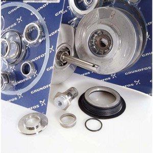 Электродвигатель Grundfos MG100LC 230/400-4 3.0KW B14-28 / spare