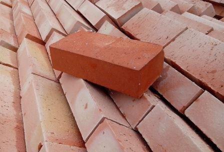 Кирпич М200-500 Дымоходы, Камины, Печи, Стены