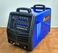 Аргонный сварочный аппарат Amadey TIG 200P AC/DC (E101)