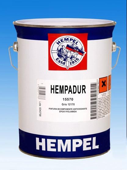 Краска HEMPATHANE HS 55610 (эмаль Хемпатан HS 55610)