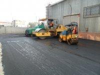 Дорожное строительство в Красноярске