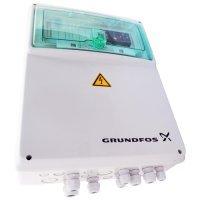 Шкаф управления Grundfos Control LCD108s.3.37-48A SD 4