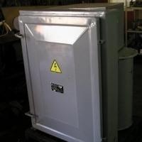 Трансформаторы прогрева бетона 20-160 ква