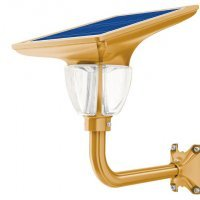 Автономный светильник 7 Вт на солнечной батарее