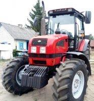 Трактор мтз Беларус 1523 б/у