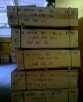 Оптом Фанера ФК 1525*1525 Сорт 4/4 и ТУ-5/5 от производителя. ГОСТ