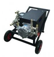 Установка УЖК-2СР для нанесения гидроизоляции жидкой резины