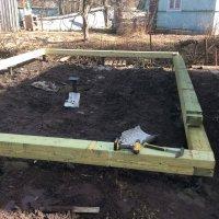 Строительство пристройки , веранды, террасы
