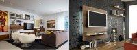 Монтаж телевизора на стену в Самаре