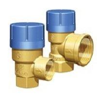 Предохранительный клапан Prescor B 1 x 1 1/4-6bar (ст.арт. FL 29005)