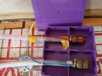 Электро-водяной теплый пол XL-PIPE (основное и дополнительное отопление)
