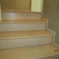 Деревянные лестницы на заказ-от простых до элитных