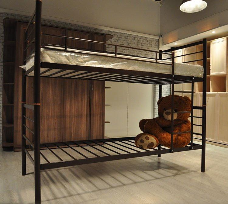 """Двухъярусная кровать """"Трансформер 3"""""""
