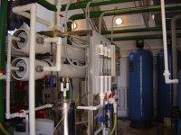 Модульные станции водоподготовки 5 - 240 куб/час Сокол