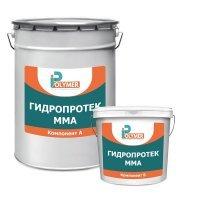 Гидроизоляционная мастика iPolymer ГИДРОПРОТЕК ММА