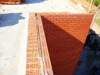 """Базальтовая сетка """"BASFIBER"""" – незаменимый материал для кладки стен"""