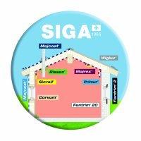 Ленты SIGA для энергосберегающих технологий