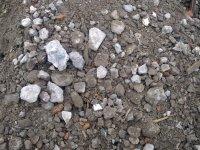 Вторичный щебень дробленый бетон продажа в СПб и  Ло