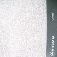 Подвесные потолки Армстронг OASIS (Оазис) 600*600*12 (кромка Board)