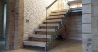 Лестницы и ограждения на заказ