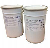 ISOPUR 3000 2K -двухкомпонентная эластичная полиуретановая инъекционная смола