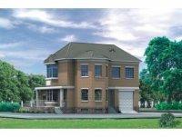 Проект дома РО-618