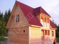 Дачный дом DL22