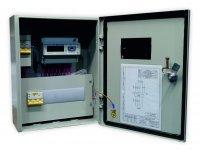 Шкаф учета и распределения электроэнергии ШУРЭ 15кВт 25А
