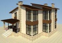 Архитектурный проект (АР)