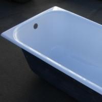 """ванна чугунная 120 см """"Каприз"""""""