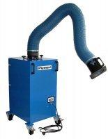 Вытяжка-фильтр сварочных дымов