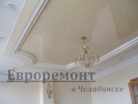 Евроремонт в Челябинске за 2500р/м2