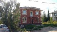 Строительство домов из кирпича и газосиликатных блоков