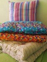 Комплект спальных принадлежностей