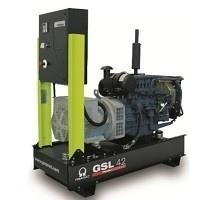 Дизель-генераторная установка PRAMAC GSL30D