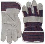 Перчатки кожаные комбинированные Stayer 11210-XL
