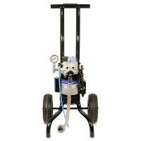 HYVST SPX 1250-310 окрасочный аппарат безвоздушного распыления